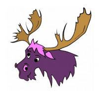 Crazy Moose Fabrics
