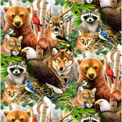 Packed Animals