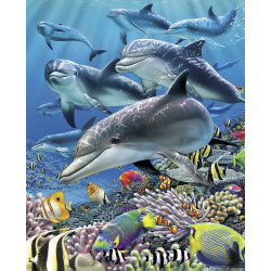 Living Sea Panel