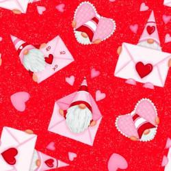 Gnomie Love  Valentines