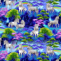 Unicorn Dreams Unicorn Scene