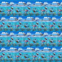 Reef Life Stripe