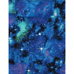 Galaxy Clouds