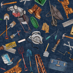 A Little Handy Tools on Navy