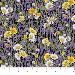 Lavender Market Floral