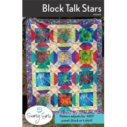 Block Talk Stars