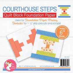 Courthouse Steps Foundation Papers
