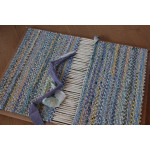 Rugs from Rags