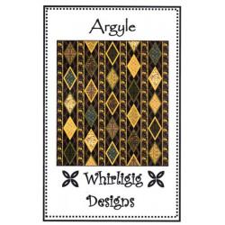 Argyle Quilt Pattern