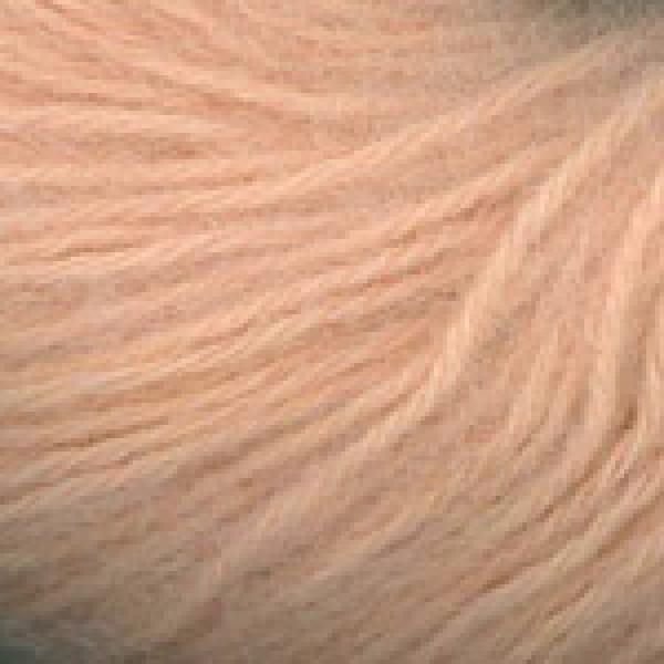 Baby Alpaca Brush--Pink