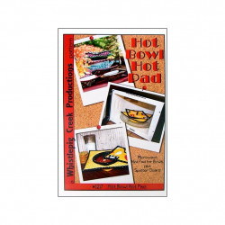 Hot Bowl Hot Pad Pattern