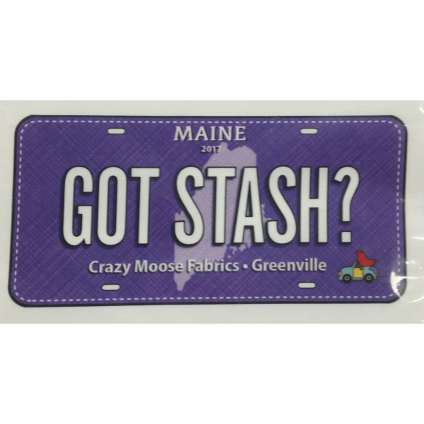 Got Stash
