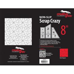 """Scrap Crazy 8"""""""