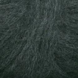 Baby Alpaca Brush--Dk. Gray