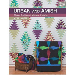 Urban and Amish Quilts