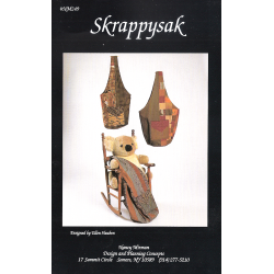 Skrappysak Bag Pattern