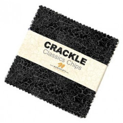 Crackle Charm Pack