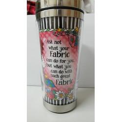 Fabric Tumbler