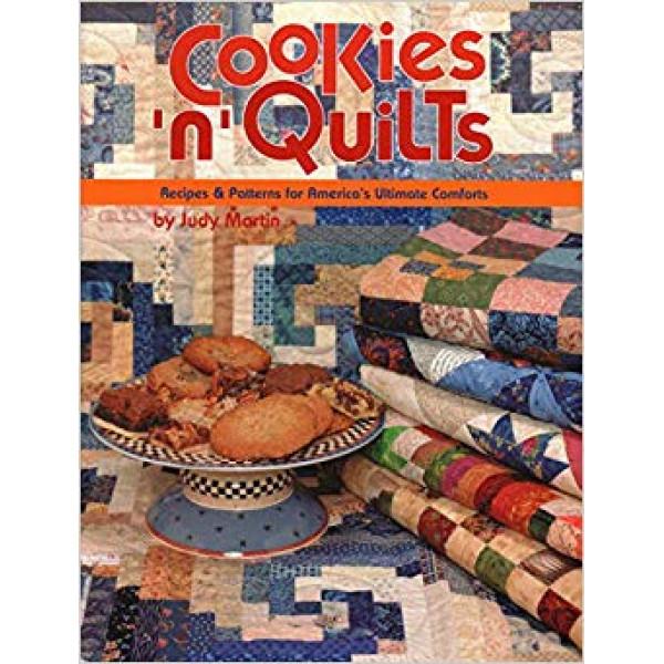 Cookies N Quilts