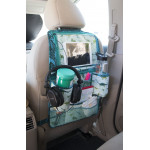 Backseat Babysitter Pattern