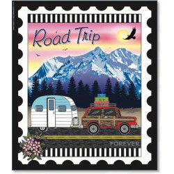 Road Trip Mini Panel