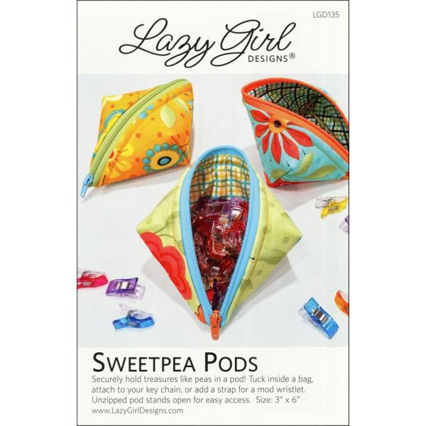 Sweetpea Pods
