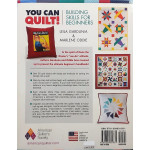 You Can Quilt!