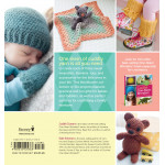 Crochet One-Skein wonders For Babies Book