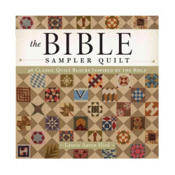 The Bible Sampler Quilt Book