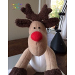 Reggie Reindeer