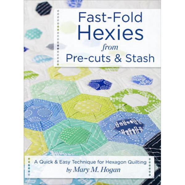 Fast-Fold Hexies
