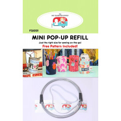 Mini Pop-Up Refill