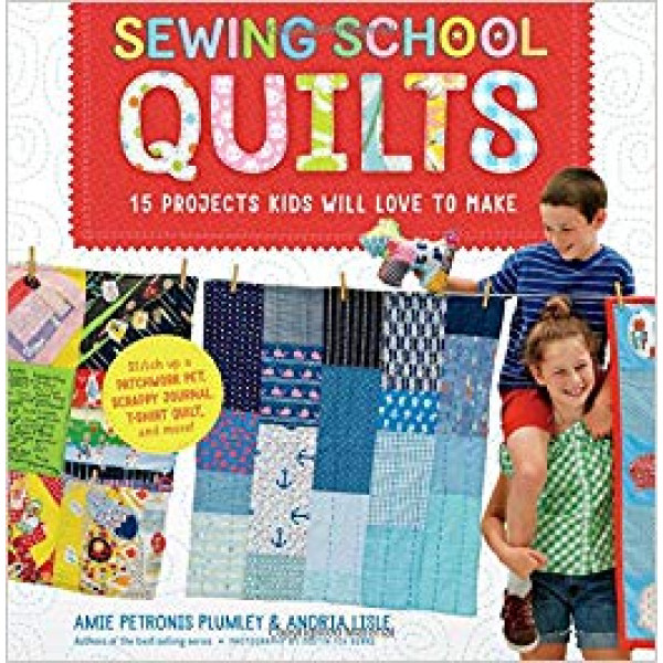 Sewing School Quilting