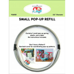 Small Pop-Up Refill