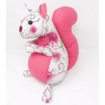 Sue Squirrel Pattern