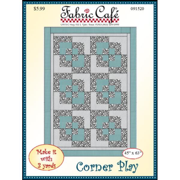 Corner Play