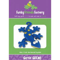 Gertie Gecko