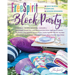 Free Spirit Block Party