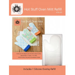 Hot Stuff Oven Mitt Kit
