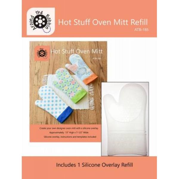 Hot Stuff Silicon Glove Refill