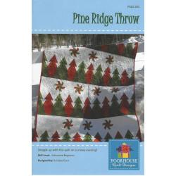Pine Ridge Throw