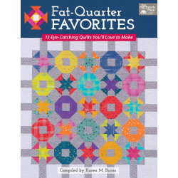Fat-Quarter Favorites