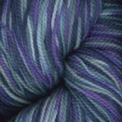 Happy Feet Aqua/Violet