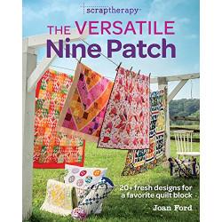 The Versatile Nine Patch Book