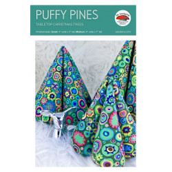 Puffy Pines