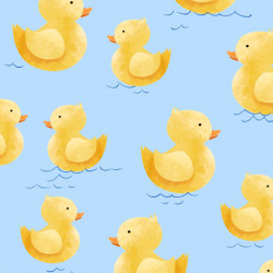 Quacker Rubber Duckies