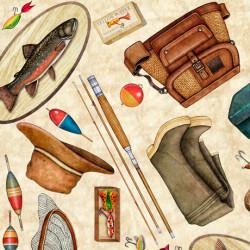 Fresh Catch Fishing Equipment