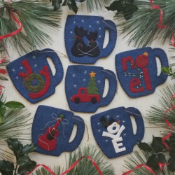 Merry Mugs