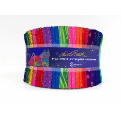 Laurel Burch Jelly Rolls Prism