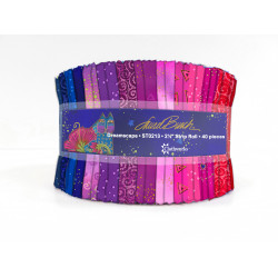 Laurel Burch Jelly Roll Dreamscape